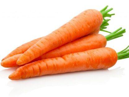 Морква, кг