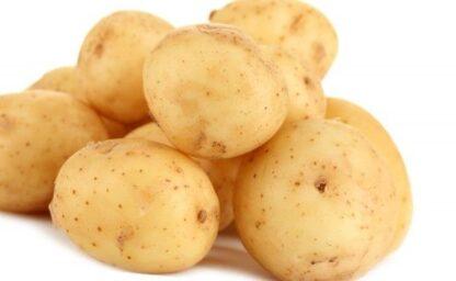 Картопля молода, кг