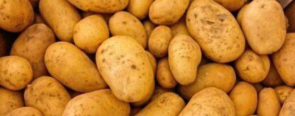 Картопля, кг