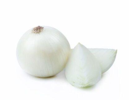 Цибуля біла, кг