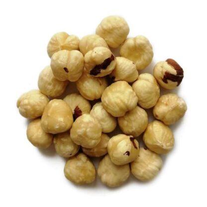 Фундук (лісовий горіх), кг