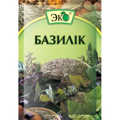 Базилік ТМ Еко, 0,010 кг