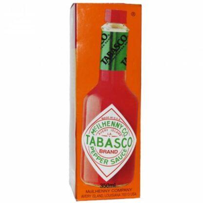 Соус Tabasco перцевий червоний, 0,350 л