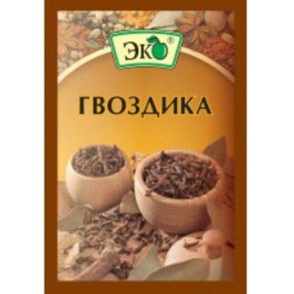 Гвоздика ТМ Еко, 0,020 кг