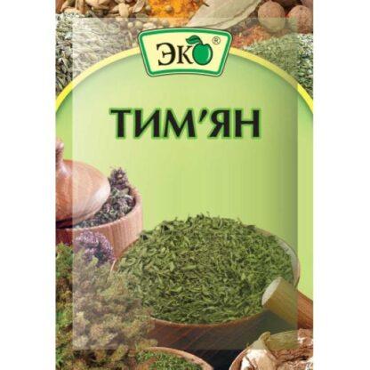 Тім'ян ТМ Еко, 0,006 кг