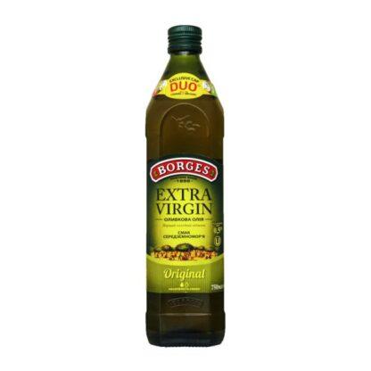 Олія оливкова Borges (Extra Virgen) 0,75 л