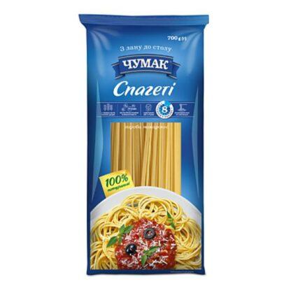 Макарони Спагеті ЧУМАК 0,700 кг