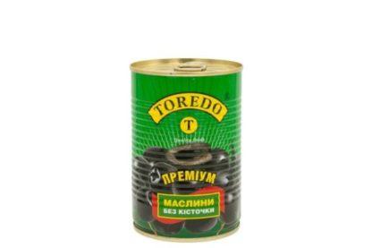 Маслини TOREDO 0.390/0.140 пак, пак