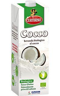 Кокосове молоко CURTIRISO Tetra Pak 1.000 л., пак