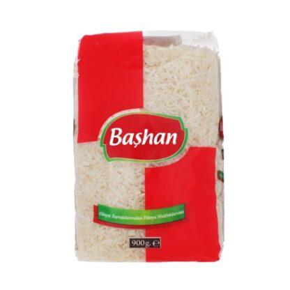 Рис BASHAN Тайський Таїланд пакет 0.900 кг, пак